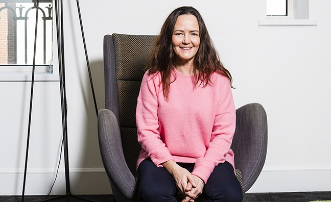 Women In Music 2017: Meet Outstanding Contribution winner Jo Dipple
