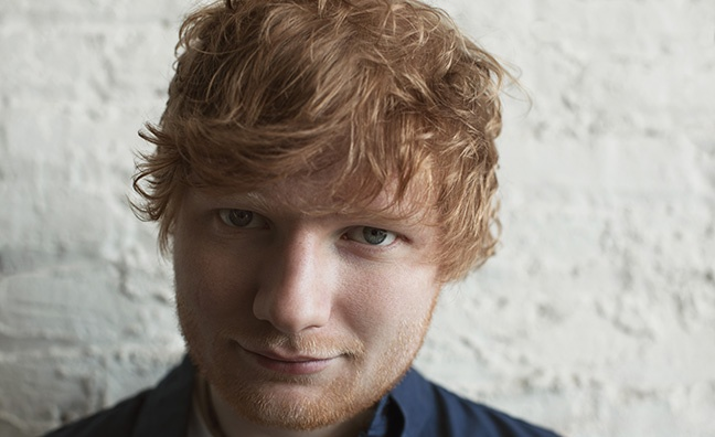 The perfect storm: Ed Sheeran, Stuart Camp, Ben Cook and Guy Moot give the definitive inside story of ÷