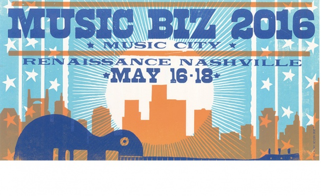 Music Biz Convention 2016 in Nashville to focus on data issues