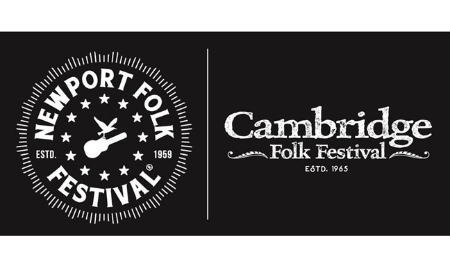 Cambridge Folk Festival to be curated by Rhiannon Giddens