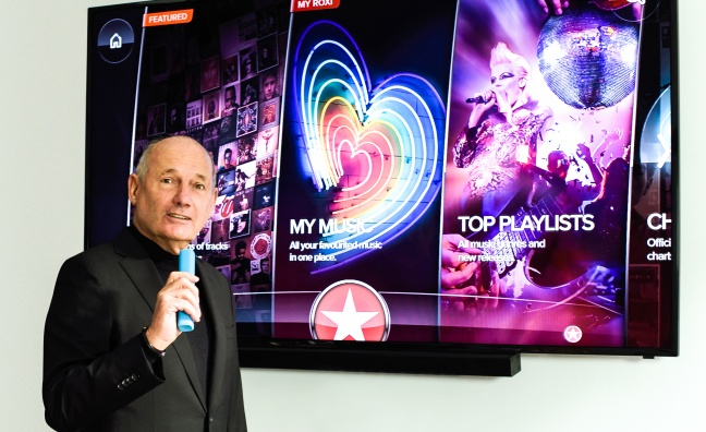F1 legend Ron Dennis acquires stake in streaming service Roxi