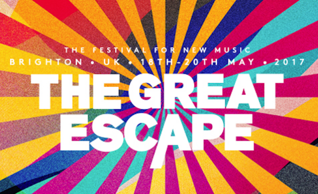 Brighton rocks: Five things to watch at The Great Escape 2017