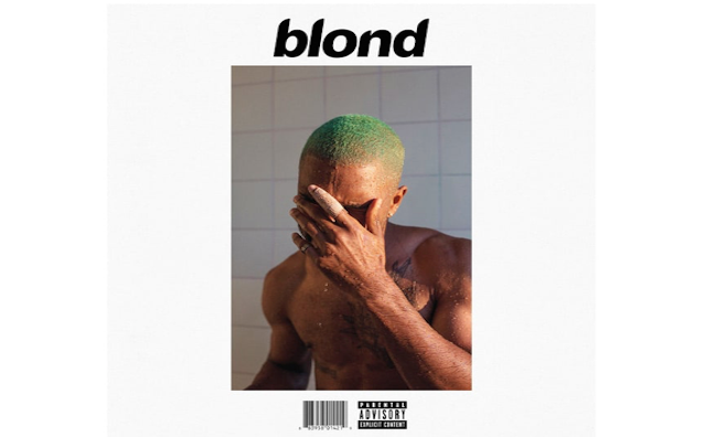 Frank Ocean albums Blonde and Endless ineligible for Grammy Awards