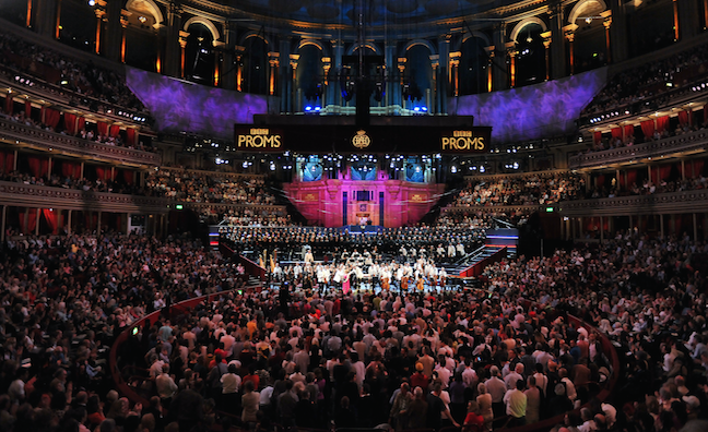 BBC Proms to stage limited season with concerts in final fortnight