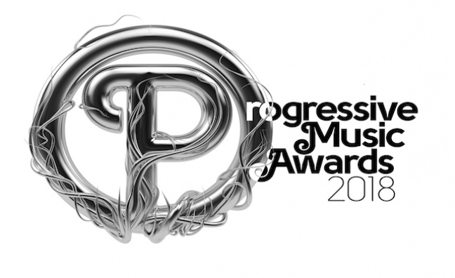 Steven Wilson, Kilimanjaro Live and Steve Howe among big winners at the Progressive Music Awards 2018