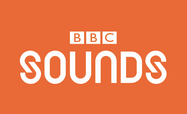 BBC Sounds app launched for connected TVs