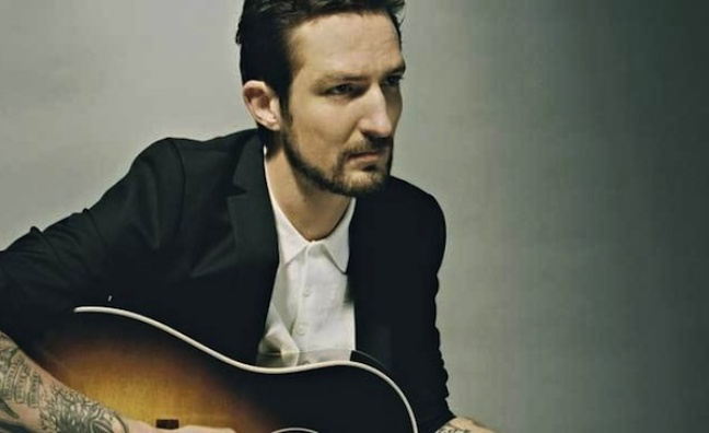 'It was a bit of a Hail Mary pass': Frank Turner talks Lost Evenings