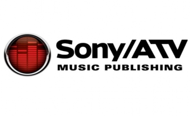 Sony/ATV celebrates full year at No.1 on UK singles chart