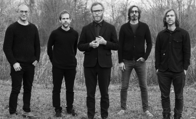 The National and The xx to star at AEG's new Victoria Park festival