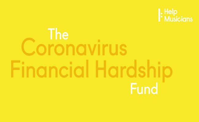 BPI launches £1.5m Covid-19 hardship fund backed by UK music industry