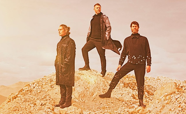 Bravo three zero: Take That on their three decades in pop