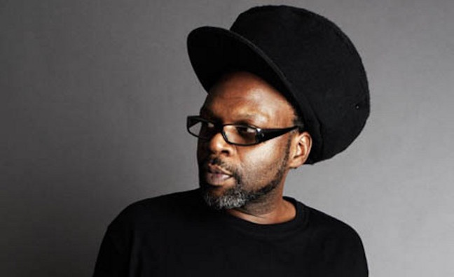 'PRS is a great machine but there's room for improvement': Jazzie B's agenda to support songwriters