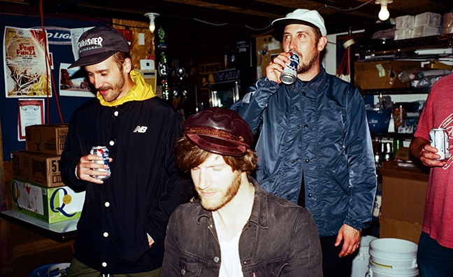 'This is how you break an alternative hit': Atlantic UK on Portugal The Man's steady rise to Top 10