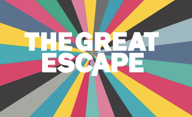 The Great Escape cancels 2020 edition