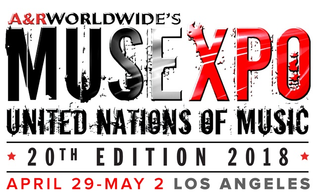 EXPO marks the spot: Four unmissable panels at this year's MUSEXPO conference