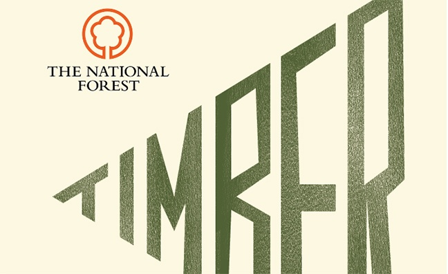 Timber Festival to launch in National Forest