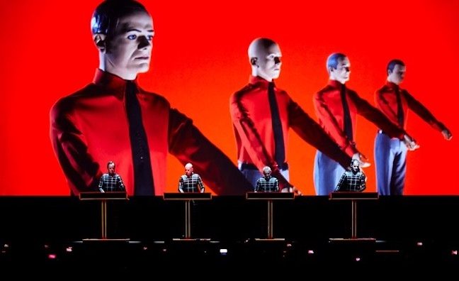 Kraftwerk to mark 50th anniversary with All Points East headline show