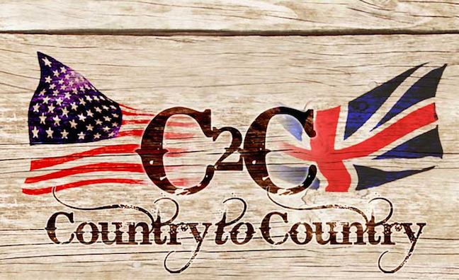 Image result for country 2 country festival