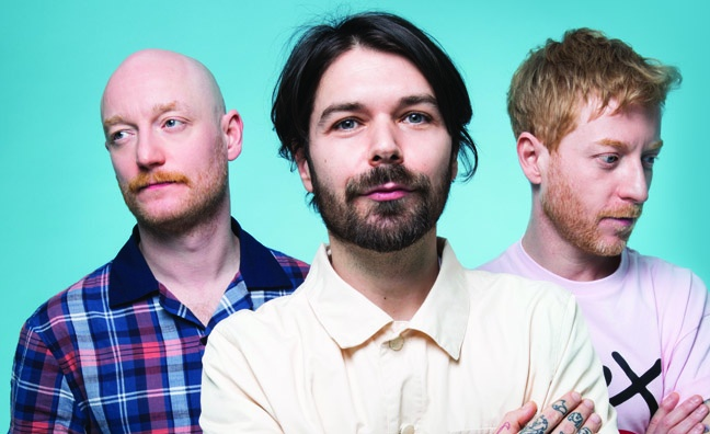 Simon Neil on Biffy Clyro's new album, genre and his brilliant idea to make streaming better