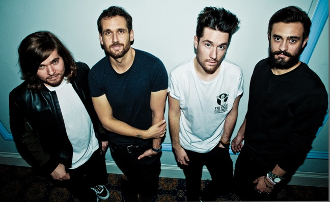 'We're open to anything': Bastille's Dan Smith on his Best Laid Plans label