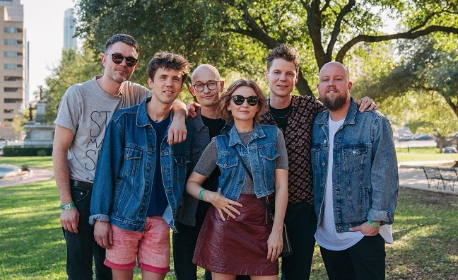 Warner Music Denmark partners with Absolute for first Alphabeat album in six years