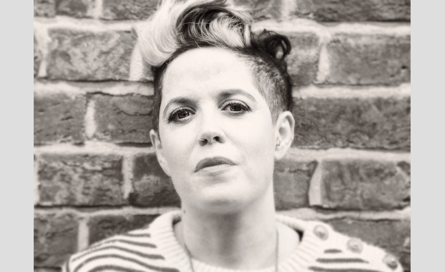 Amy Wadge On Co Writing Quot A Good Song Is A Good Song