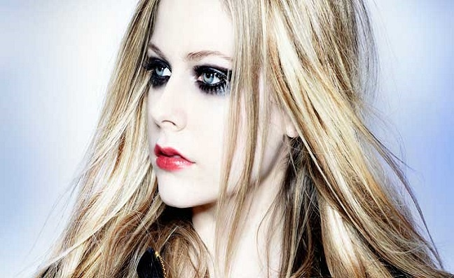Avril Lavigne signs recordings deal with BMG, announces new album