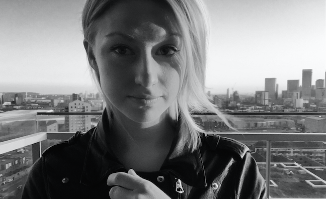 Anna Wester appointed Warner/Chappell A&R manager