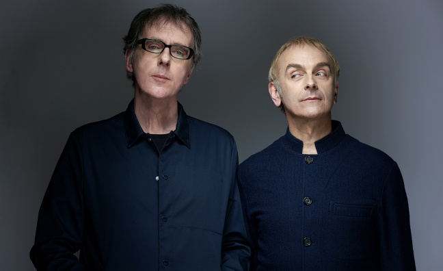 Underworld to receive IMS Legends Award