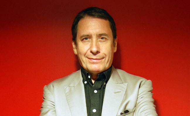 Later... With Jools Holland's ratings boost during lockdown