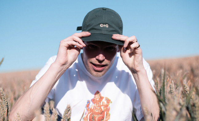 Tastemakers: What's High Focus Records founder Fliptrix listening to this week?