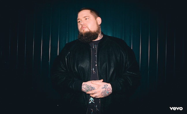 Vevo unveils Rag'N'Bone Man as first Lift act of 2017