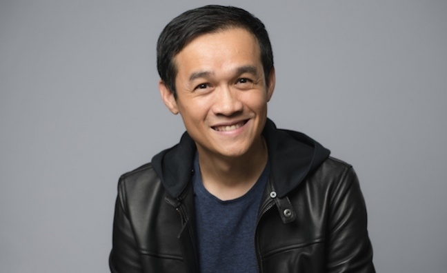UMG names Calvin Wong CEO of Southeast Asia operation