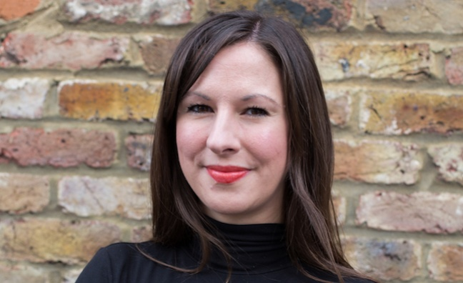 Songtrust's Lara Baker on the royalty platform's growth strategy