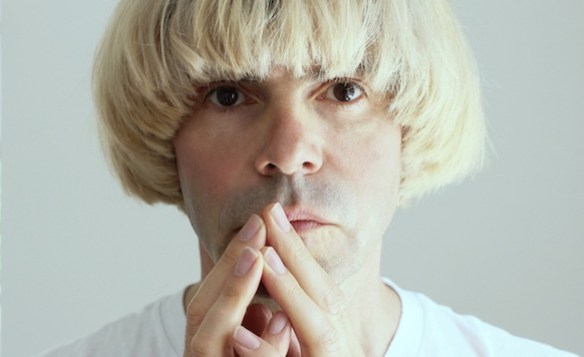 Tim Burgess on the Love Record Stores campaign