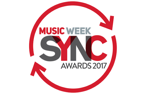 Music Week Sync Awards 2017: Nominations now open