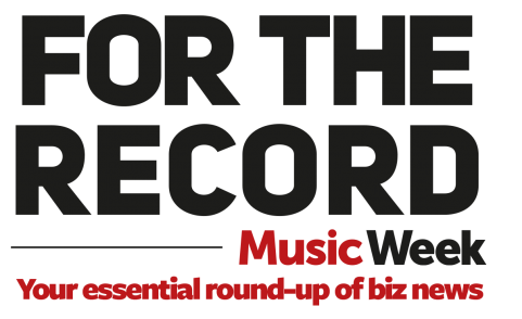 For The Record (October 18): Facebook, Spirit Music Group, CD Baby, Sentric, Global