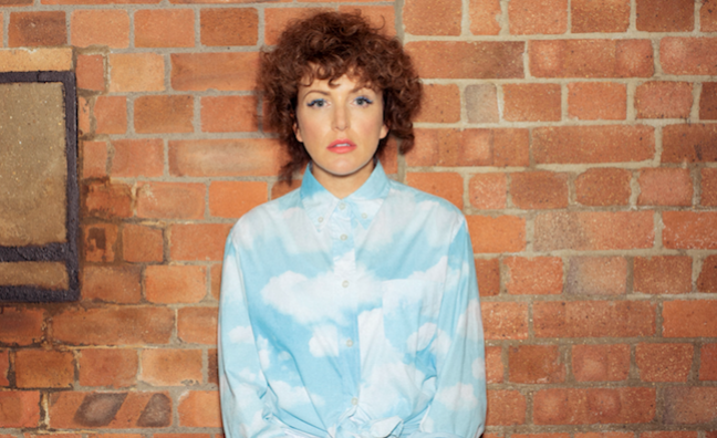 'The industry has a long way to go': WIM Awards Music Champion Annie Mac on the fight for greater diversity in the biz