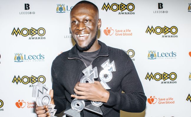 MOBO Awards returns next month after three-year hiatus