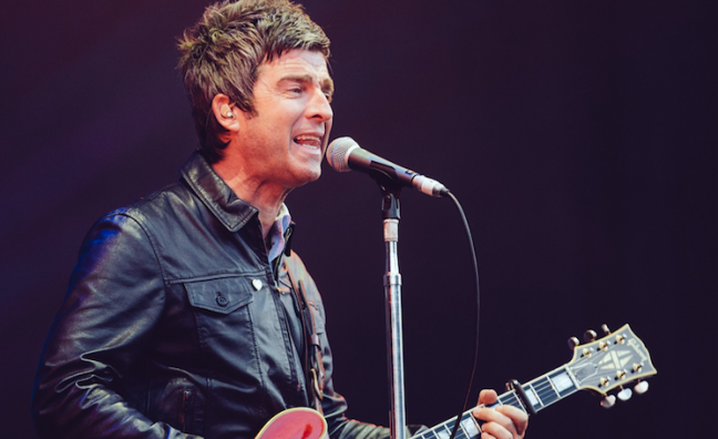 Noel Gallagher's High Flying Birds land in unlikely venues to create new audiences