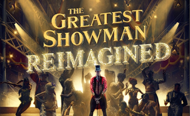 Jess Glynne, Pink and Panic! line up for Greatest Showman covers album