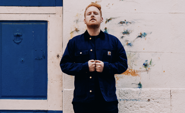 On The Radar: Gavin James