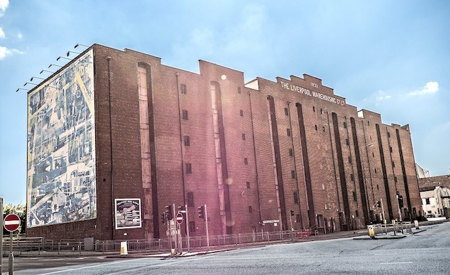 Academy Music Group expands with Manchester's 'stunning' Victoria Warehouse