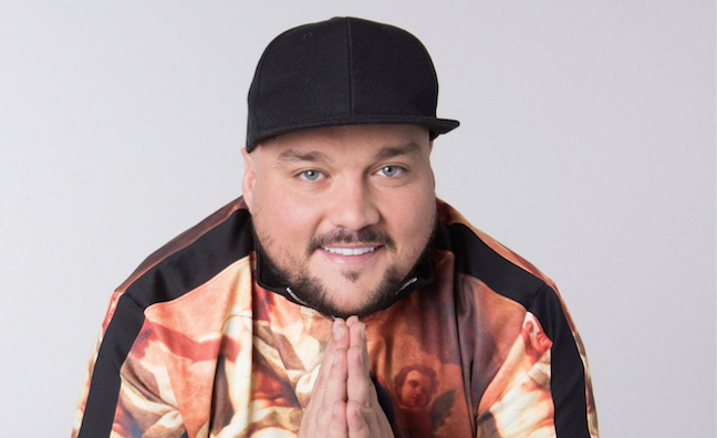 Charlie Sloth to depart BBC Radio 1 and 1Xtra