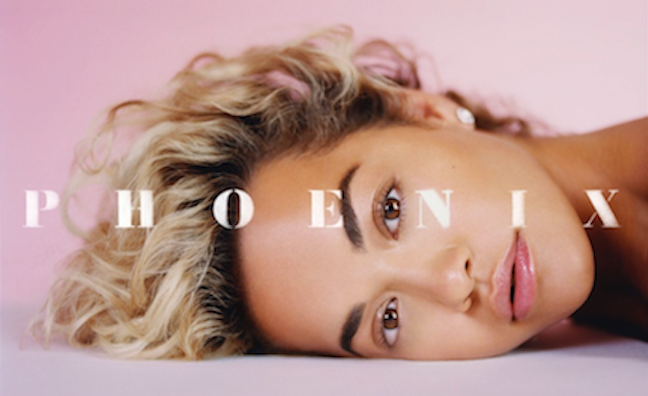 'Thank you for your patience': Rita Ora confirms details of sophomore album
