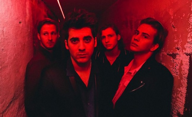 'The band's new material is outstanding': Circa Waves return with PIAS and Prolifica