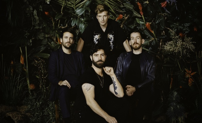 'They are companion pieces': Foals confirm dual album release in 2019