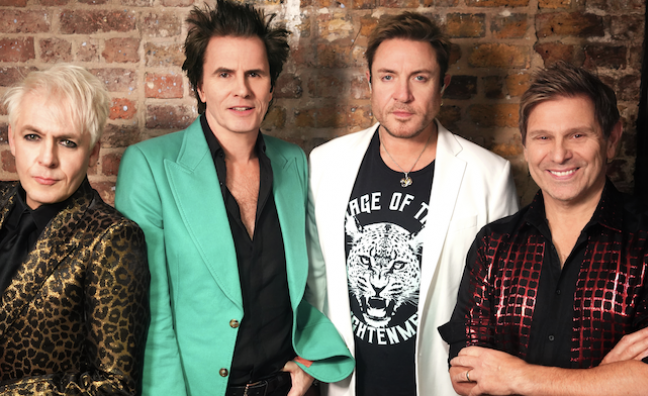 Duran Duran revealed as final BST Hyde Park headliner, Gwen Stefani plus Nile Rodgers & Chic also to appear