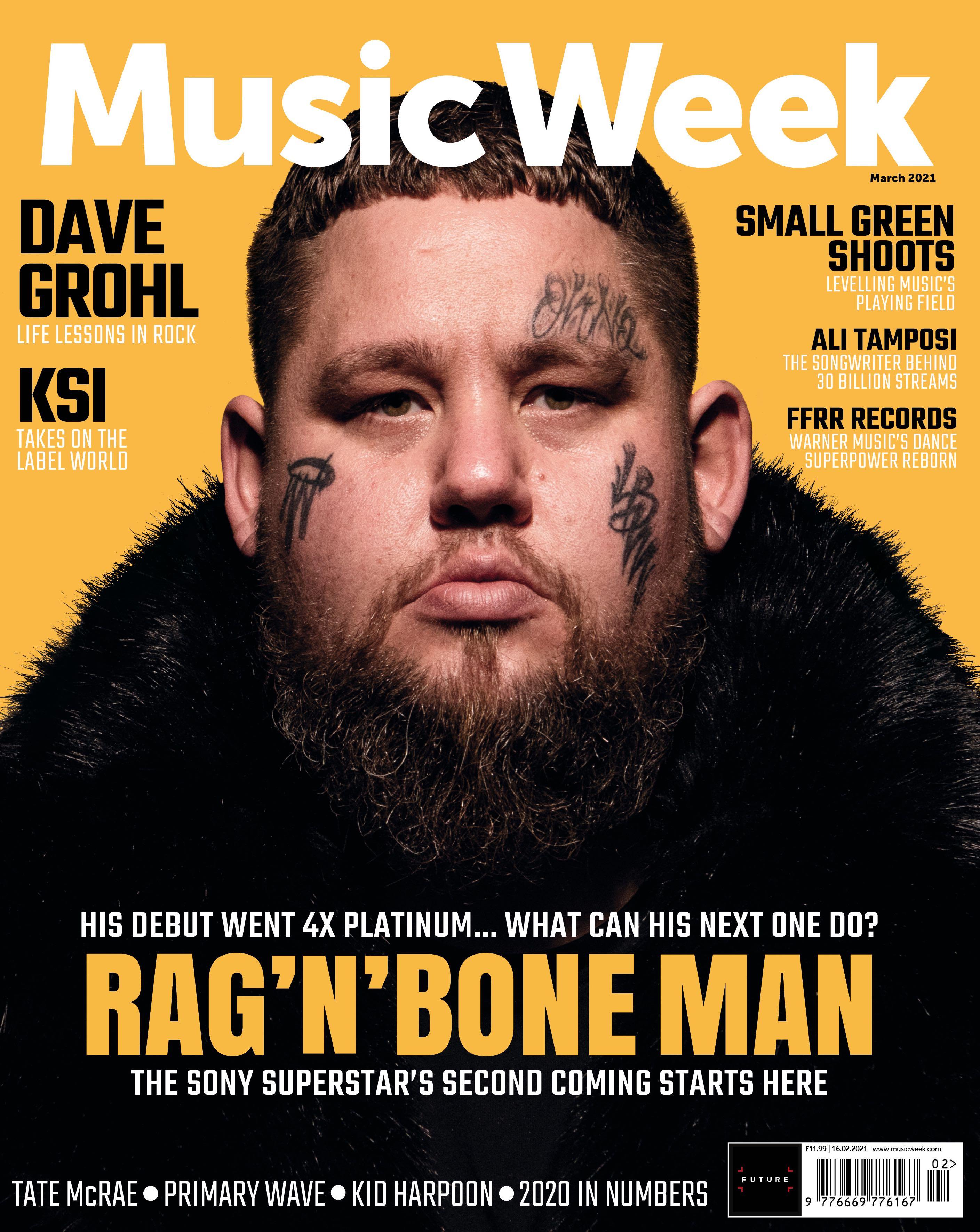 Rag N Bone Man