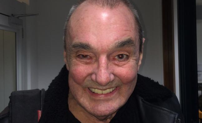 COVID-19: Stranglers keyboardist Dave Greenfield dies